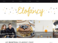 Le blog Elofancy