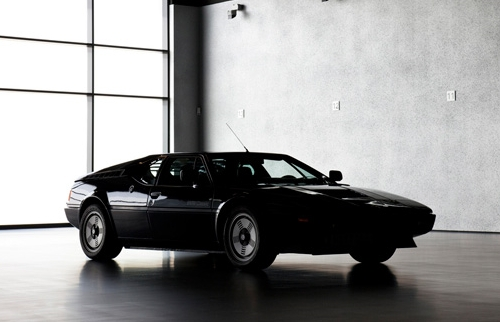 photos de la BMW M1