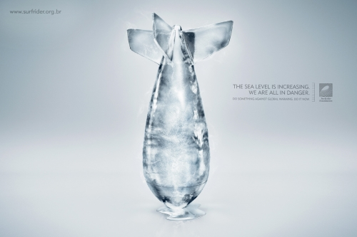 campagne Surfrider Foundation