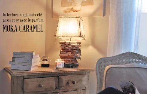 bougies la belle m che test. Black Bedroom Furniture Sets. Home Design Ideas