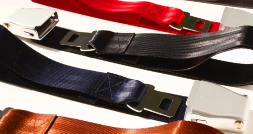 photo des ceintures Fly-Belts