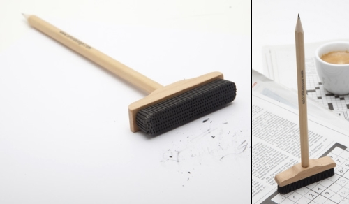 Photo du  Pencil Broom de Artori Design