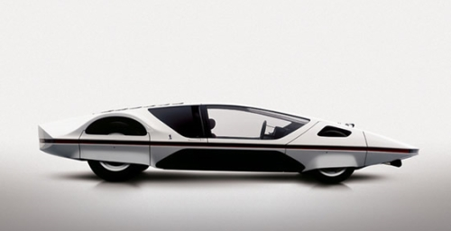 photo Ferrari Modulo