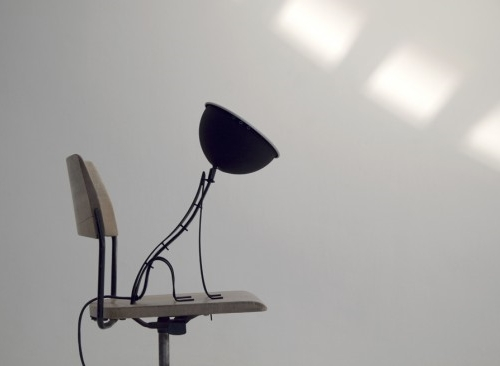 photo de la lampe Micha Lamp