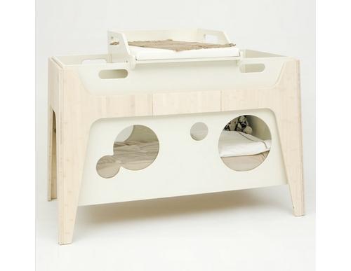lit b b 1 2 3 soleil castor et chouca. Black Bedroom Furniture Sets. Home Design Ideas