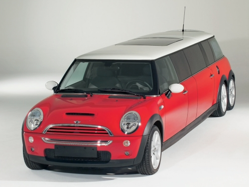 photo Mini Limousine