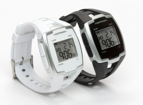 photo des montres Sleeptracker Elite