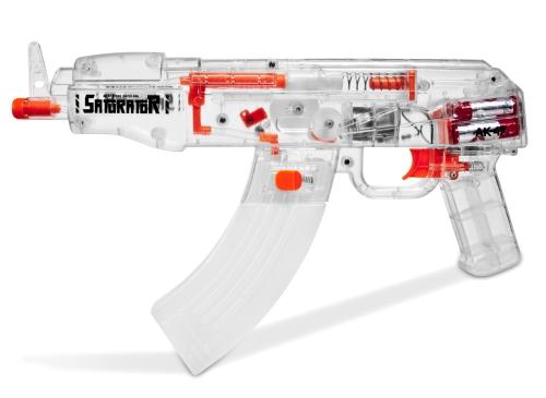 Pistolet eau kalashnikov - Pistolet a eau longue portee ...