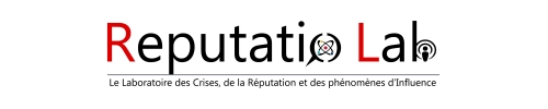 Logo de Reputatio Lab