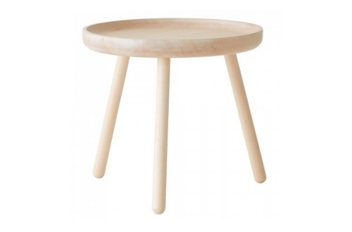 Photo de la table basse bob de Colonel design