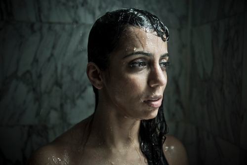 The Shower series photo #1