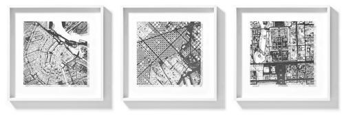 photo : Urban Topography Collection